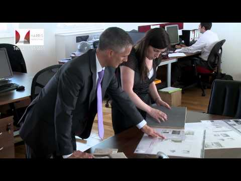 London Building Surveyors Corporate Company Video Presentation
