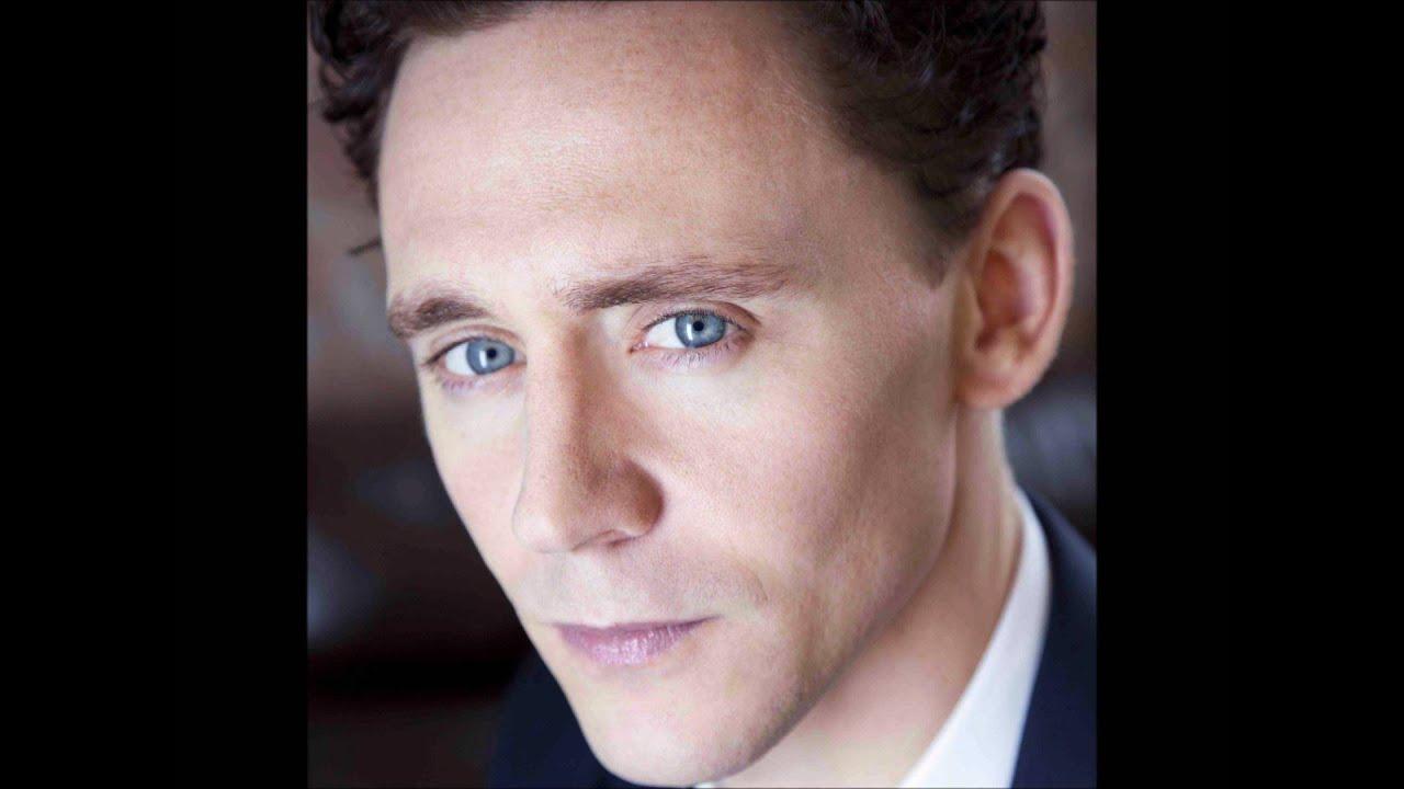book of the dead tom hiddleston