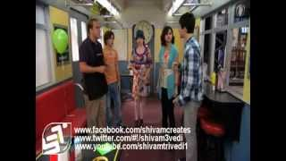 HINDI Wizards Of Waverly Place-HALLOWEEN Wizards