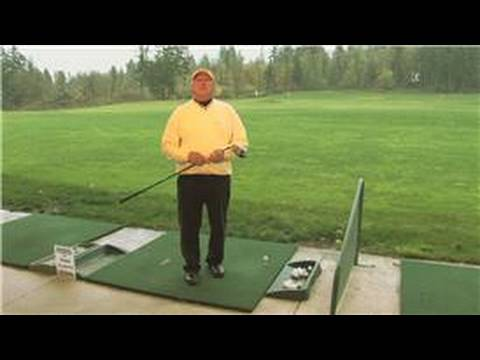 Golf Tips : How to Control Your Slice in Golf