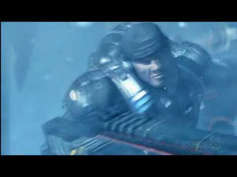 Трейлер Lost Planet 2 meets Gears of War