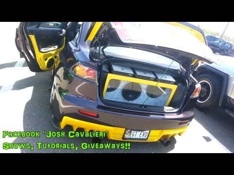 Spring Nationals Car Show | 2013 MUST SEE