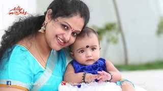 Raasi's Daughter - Rithima Photos - Exclusive