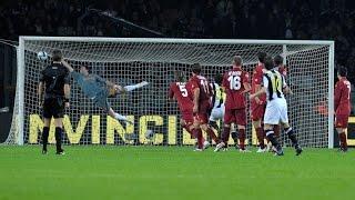 01/11/2008 - Serie A - Juventus - Roma 2-0