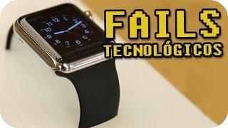 Los 5 productos tecnológicos más inútiles
