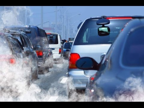 If You're American, You're Probably Breathing Unsafe Air