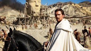 Exodus: Gods And Kings Movie (Cast)