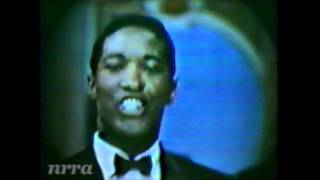 "Sam Cooke ""Mary Lou"""