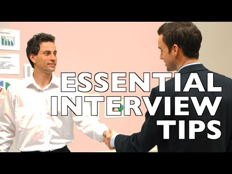 20 Tips to Ace Any Job Interview! - 13