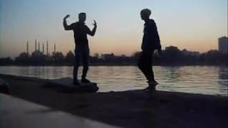 Dj Pirana - Qarizma Rap - [Cehennem Dibindeyim] - Bomba cLip