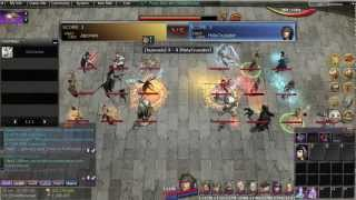 MY Weekly AM Final 2013-02-09: Japoneis vs. HolyCrusader