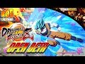 DragonBall FighterZ NETWORK SIMULATOR PS4 05 Live Stream