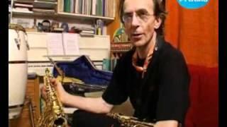 La Famille Du Saxophone