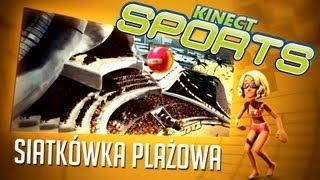 #4 Zagrajmy W Kinect Sport Siatkówka Plażowa (Beach
