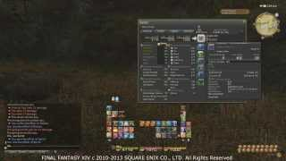 FFXIV ARR: Summoner Job Overview (Discussion, Rotation, Pets)