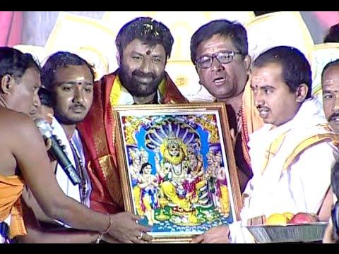 Legend-Movie-275-Days--Function-Video---Balakrishna