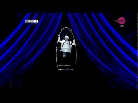 [HD 111129] Super Junior - Superman + Mr Simple + Sorry Sorry [MAMA 2011 in Singapore]