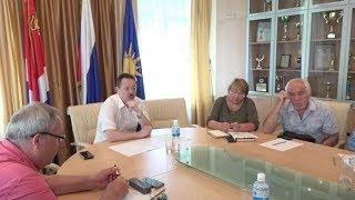 Депутат Госдумы ответил на вопросы общественников