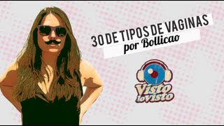 Page 1 of comments on 30 tipos de vaginas por Bollicao - YouTube