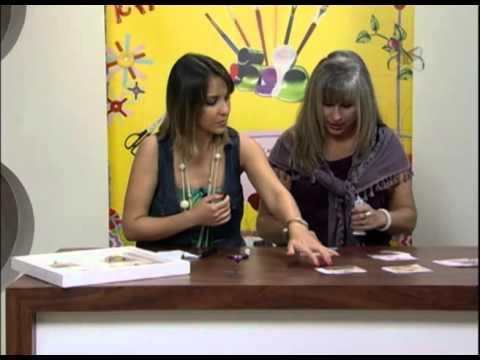 Mulher.com 21/09/2012 Susan Mason - Arte Francesa