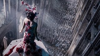 Jupiter Ascending Official Teaser Trailer [HD]