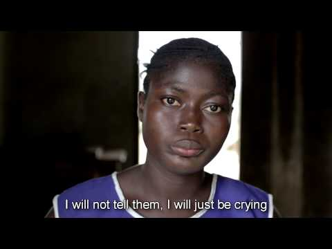 Eradicating FGM in West Africa