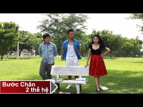 Chuyện tình facebook - Thanh Duy ft Mai Phương ft Gia Bảo [Official]