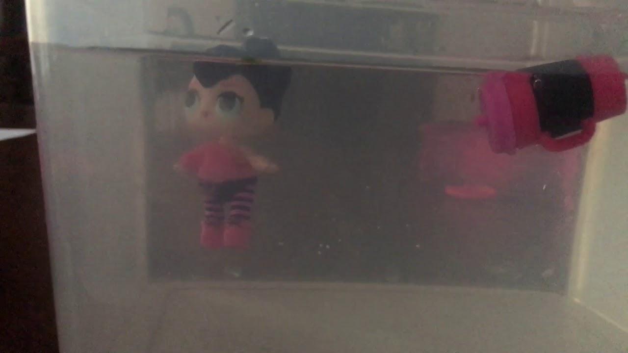 Куклы lol в Новокузнецке