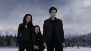 Breaking Dawn part 2 sebentar lagi nih, siapa yang udah order tiketnya hayoo?? Serial Twilight ini bakalan jadi Serial terakhir The twilight saga. Hmm... Jadi bingung, harus seneng atau sedih ya?