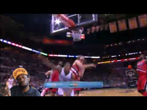 San Antonio Spurs vs Portland Trail Blazers game 5  Nba Playoffs 2014 Spurs win 4-1 reaction