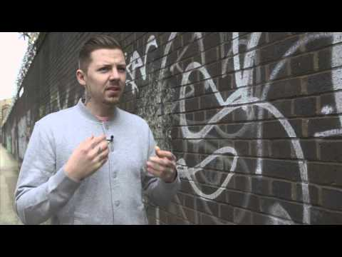 Make Beats Not War: the Professor Green episode