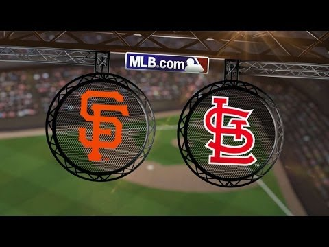 5/29/14: Morse settles back-and-forth game for Giants
