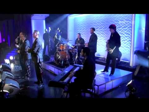 Johnny Cash Medley - Robert Mizzell, Jimmy Buckley, Patrick Feeney