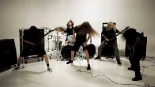 Battlecross - Never Coming Back