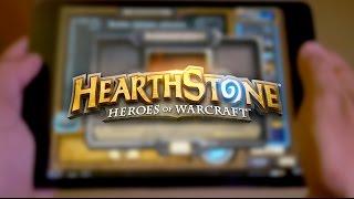 Hearthstone: El gran torneo. Adicción total