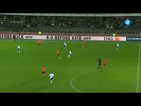 Finland 0-2 Netherlands All Goals & Highlights HD 2011