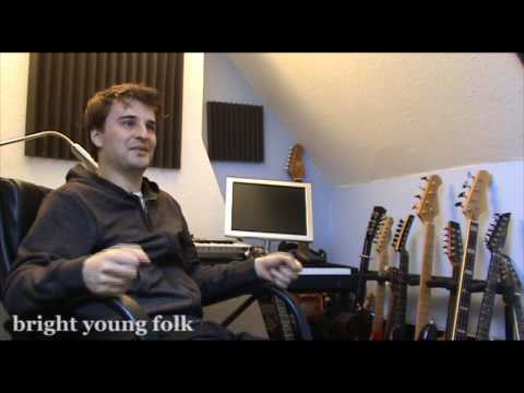 In conversation with Jim Moray part 6 - Recording In Modern History part 2