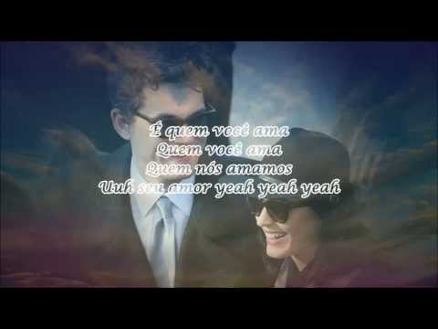 John Mayer e Katy Perry - Who You Love - Tradução