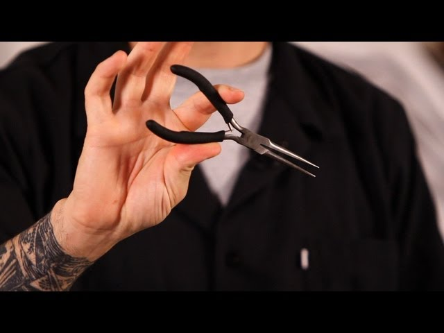 How to Use a Deboning Tool | Fish Filleting