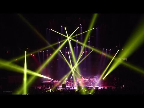 2013-10-25 - DCU Center; Worcester, MA (SET 1) [HD]