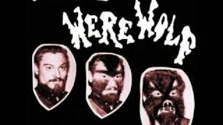 Robbie The Werewolf Vampire Man / Rockin Werewolf