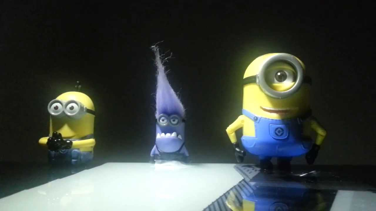 Minion Song YouTube