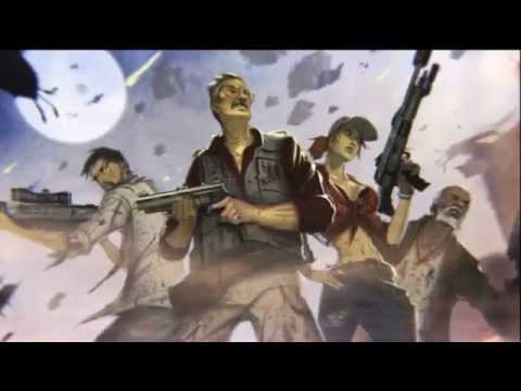 Rise Intro Comic Animation Cartoon Black Ops 2