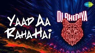 Yaad Aa Raha Hai (Remix) Anurag Mohapatra Ft Quantum Video HD Download New Video HD