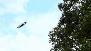 ACME Zoopa Q 410 Movie Action Video Deutsch
