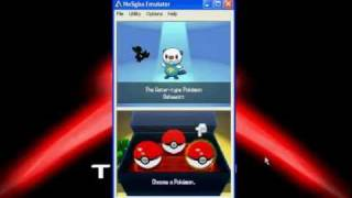 How To Download Pokemon White [English Ver] 100% Working