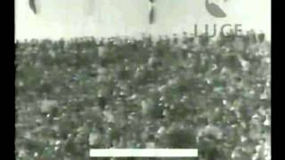 Torino - 1 x Sporting - 3 de 1948/1949 1/2 Final Taça Latina (26-06-1949)