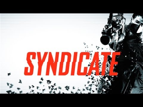 Syndicate Launch Trailer