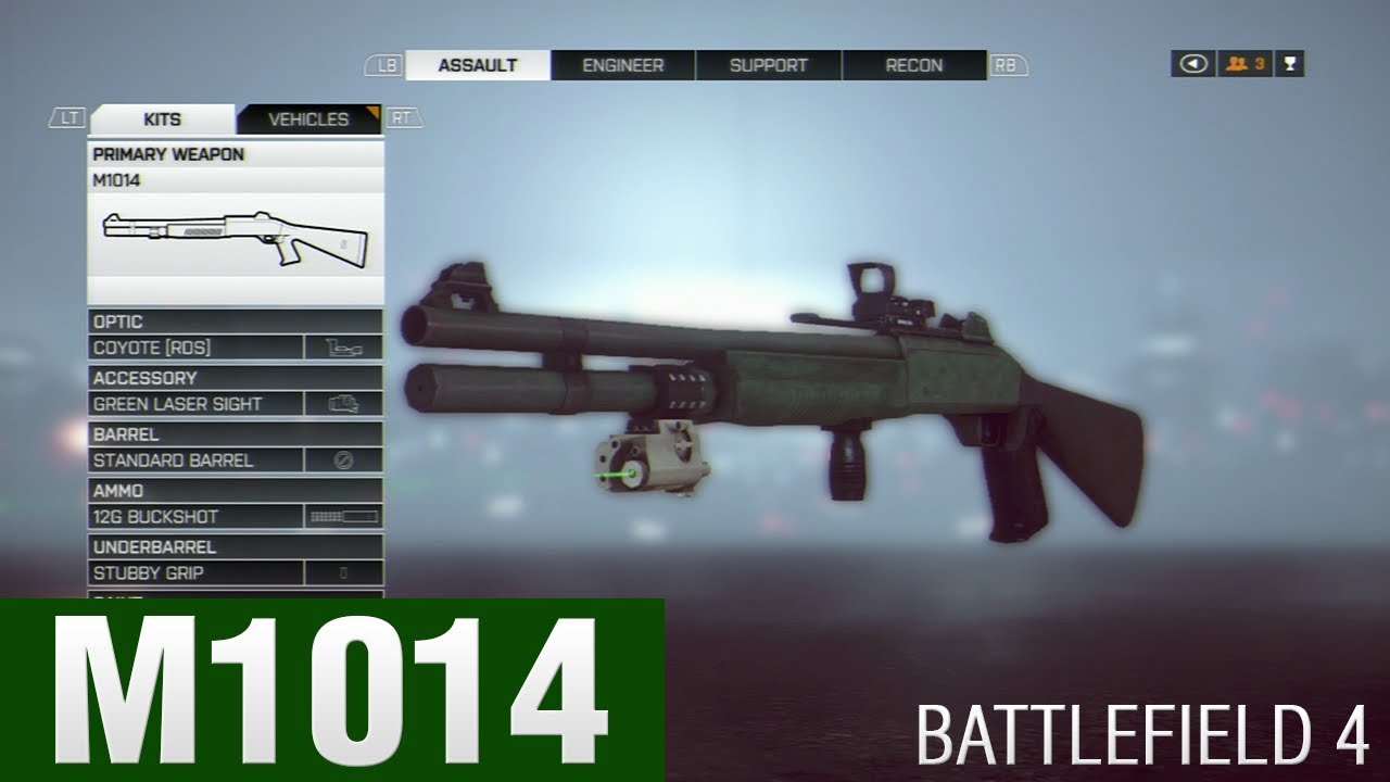 Rj Rowan - About - Google   M1014 Bf4