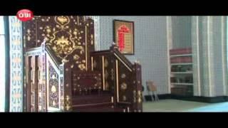 مسجد الزلفى في مسقط - برنامج اجمل مساجد العالم